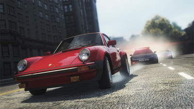 Detalles y fecha de lanzamiento de 'Need for Speed: Most Wanted' para Wii U
