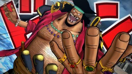 La Guerra Suprema se desata en el tráiler de One Piece: Burning Blood y Barbanegra no faltará a la batalla