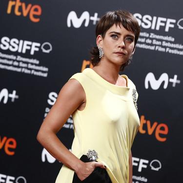 Los mejores y peores vestidos de la gala de clausura del Festival de San Sebastián 2019