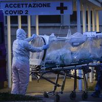 ¿A quién salvar y a quién no? El dilema moral que el coronavirus puede plantear en los hospitales españoles