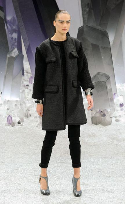 Foto de Chanel Otoño-Invierno 2012/2013 en París (56/67)