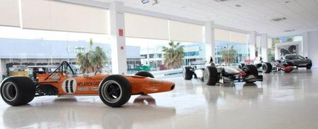 McLaren Marbella, una puesta de largo de auténtico lujo