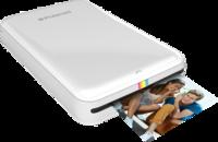 Polaroid Zip, la firma quiere que volvamos a imprimir fotografías