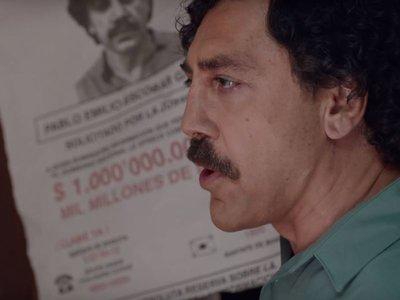 Tráiler de 'Loving Pablo': Javier Bardem y Penélope Cruz nos muestran la otra cara del narcotraficante