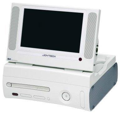 Monitor Xbox360