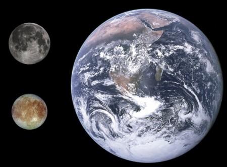 Por Qué Europa La Luna De Júpiter Lleva Tan De Cabeza A La Nasa