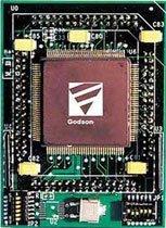 Godson 2E, los Pentium 4 de China