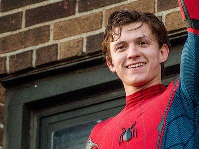 De Spider-Man a Nathan Drake: Tom Holland protagonizará la película de 'Uncharted'