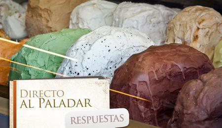 ¿Qué sabor de helado os gustaría que existiese y no encontráis en heladerías? La pregunta de la semana