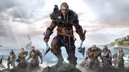 Assassin's Creed Valhalla nos muestra el destino de Eivor y qué le aguardará en un espectacular tráiler