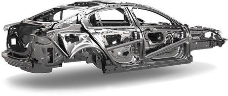Aluminio - Jaguar XE