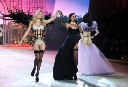 Doutzen Kroes Victorias Secret 2012 Dangerous Liaisons
