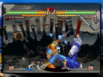 Samurai Shodown V Special llegará mañana a PS4 y PS Vita y lo hace con un nuevo tráiler
