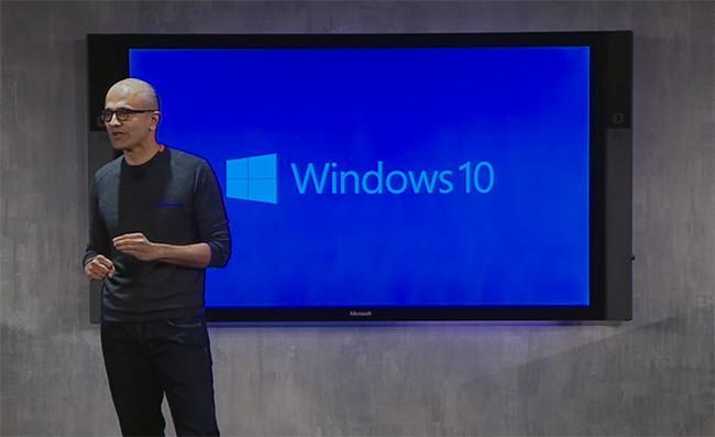 Windows10 Satya