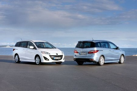 Mazda vuelva a estar plenamente operativa