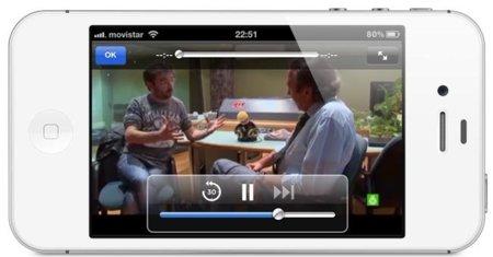 Sensacode TV España App, la televisión en directo para tu iPhone o iPad de forma sencilla