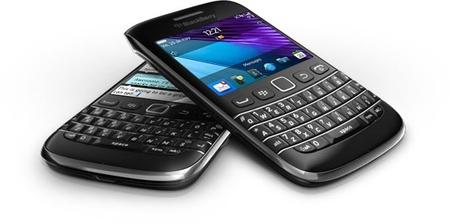 Blackberry Bold 9790 un nuevo modelo de RIM de la mano de Movistar