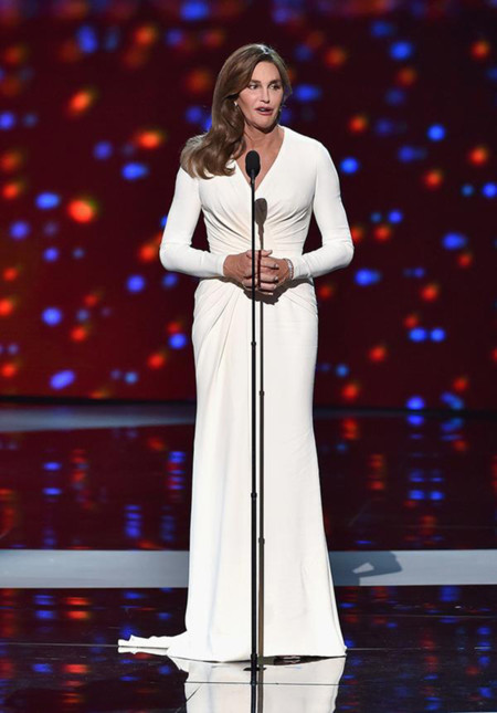 Caitlyn Jenner Looks Estilo Street Style 2