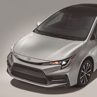 Toyota Corolla 2021 estrena edición especial en México y mejora su conectividad