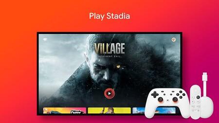 Google Stadia Android™ Tv