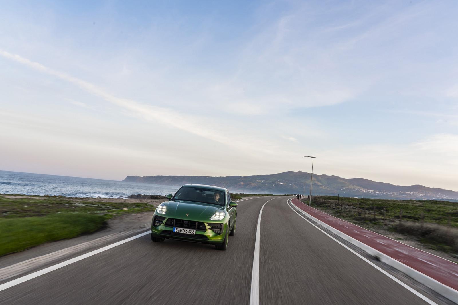 Foto de Porsche Macan GTS 2020 (presentación)q (18/149)