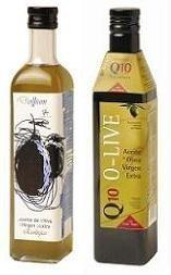 Q10 O-LIVE y Dollium, aceites de oliva virgen extra llenos de virtudes