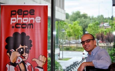 """""""Pepephone está yendo más allá de sus principios para beneficio de sus clientes"""". Entrevista con Alberto Galaso, Director de Pepephone"""