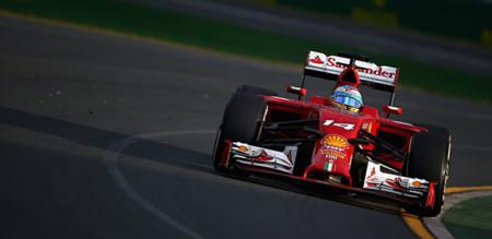 Mientras la F1 busca progresar para gustar, el WEC limita su desarrollo