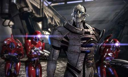 'Mass Effect 2', primer trailer revelado y con sorpresa