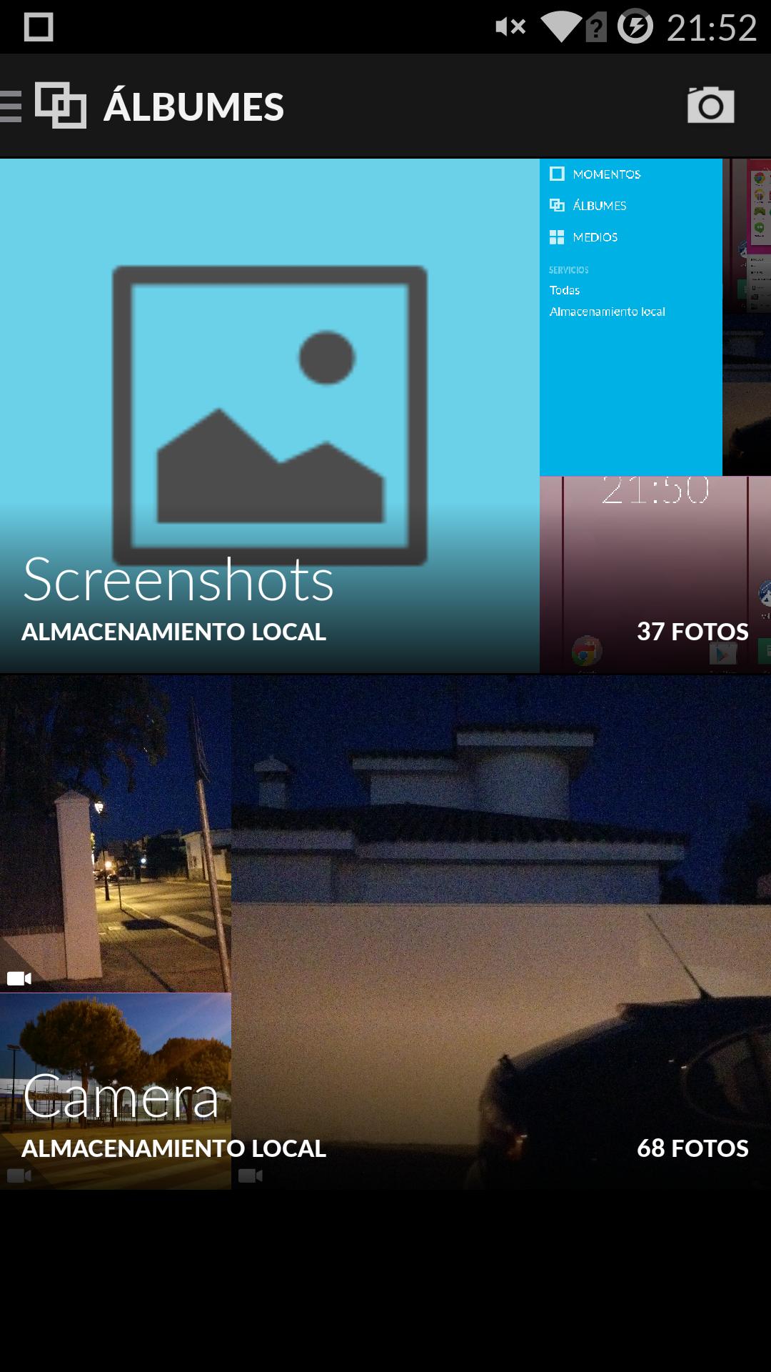 Foto de CyanogenMod 11S (15/22)