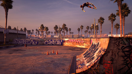 Tony Hawks Pro Skater 1 2 Screen 03 Ps4 07may20 En Us