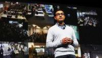 Vídeo completo de la keynote de Android en Google I/O 2012