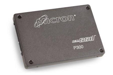 Micron RealSSD P300 se presenta como el hermano mayor de aquél C300
