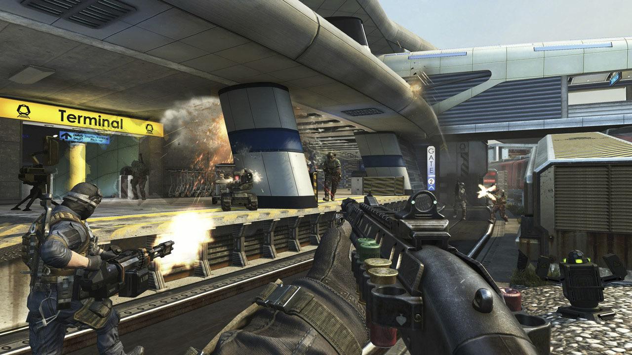 Foto de Call of Duty: Black Ops 2 (9/11)