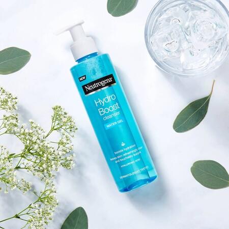 Si buscas un limpiador facial suave pero eficaz, este de Neutrógena cuesta menos de 5 euros y es ya el más vendido en Amazon
