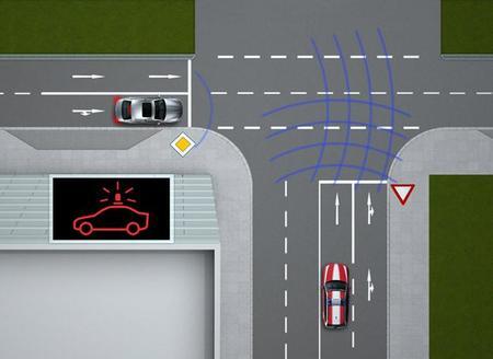 Un nuevo paso en la comunicación coche a coche