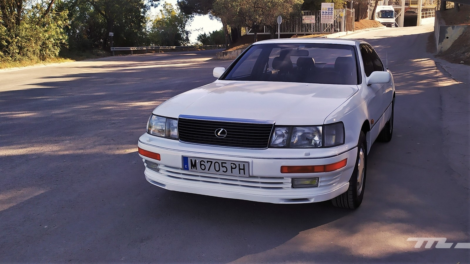 Foto de Lexus 30 aniversario (92/103)