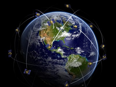 Una empresa quiere hacer streaming de la Tierra desde el espacio y ya cuenta con el apoyo de Bill Gates, Airbus y SoftBank