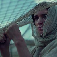Joaquin Phoenix es Jesucristo en el emocionante tráiler de 'María Magdalena'