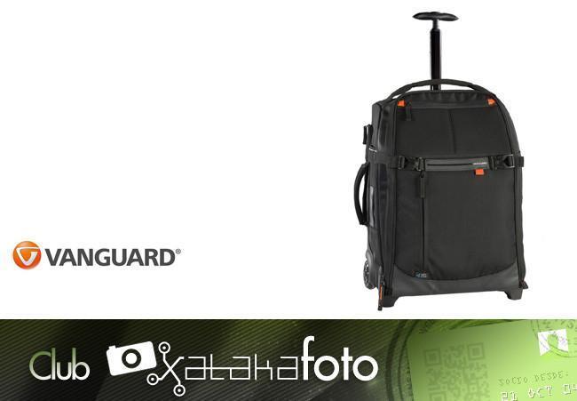 Concurso Vanguard Xtf
