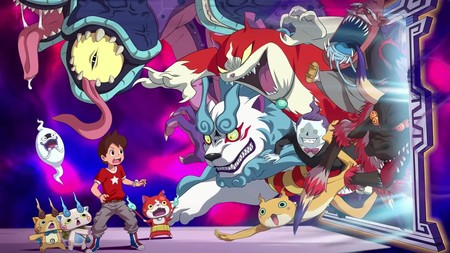 Yo-Kai Watch 4 abandona la exclusividad con Nintendo Switch y saldrá también en PS4 [TGS 2019]