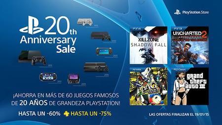 La Venta Playstation Anniversary 01