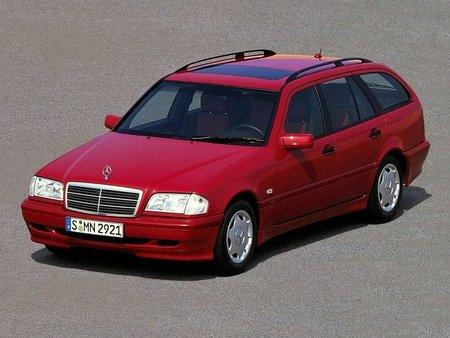 Mercedes-Benz C 220 CDI (1997)