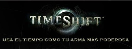 Primeras impresiones: TimeShift Demo