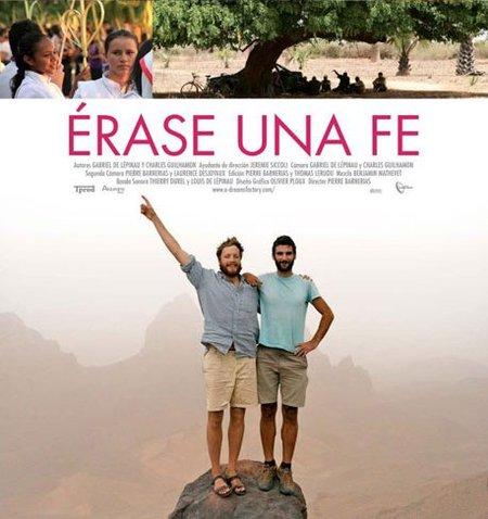El póster de Érase una Fe