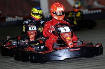 El hijo de Sainz correrá con el equipo de Schumacher