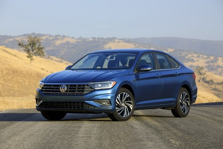 Volkswagen Jetta 2019 Mexico