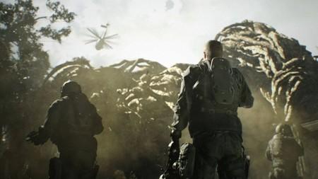 Not a Hero se retrasa por no estar a la altura de la historia principal de Resident Evil 7