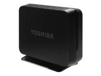 Stor.e Cloud: Toshiba ya tiene su disco duro en red