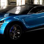 El Toyota ViRA Concept es ese tipo de coche poco práctico pero que podría triunfar... ¿o no?
